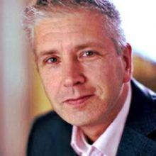 Ingmar Nieuwenhuizen
