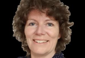 Marleen van Steeg